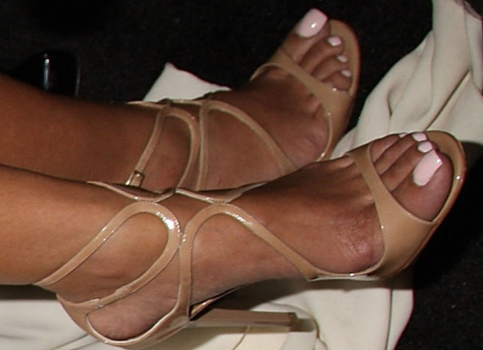Beautiful Sexy Girls Feet