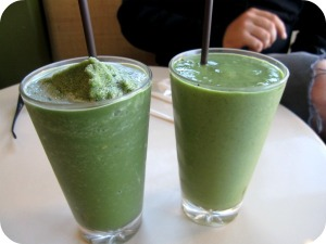 e smoothies healeo